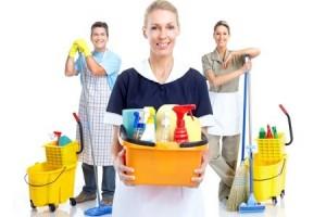 impresa di pulizie baranzate