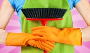 impresa di pulizie garbagnate milanese
